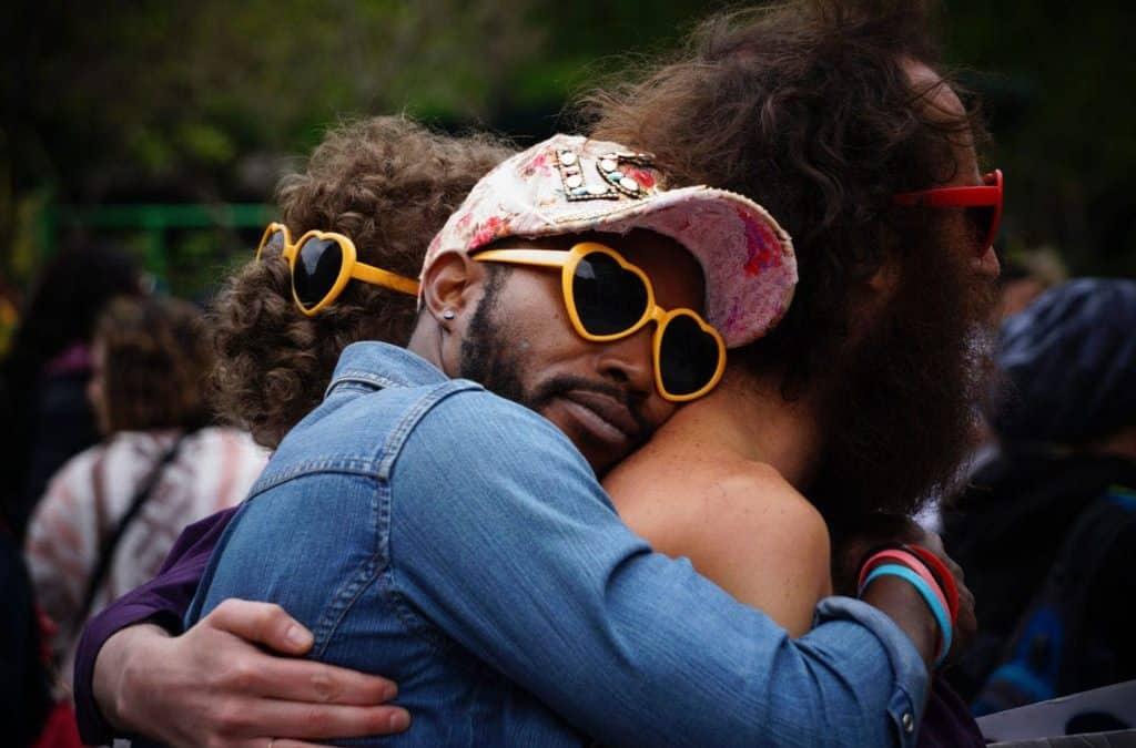 The LGBTQ Bill of Rights Protects LGBTQ Mental Health