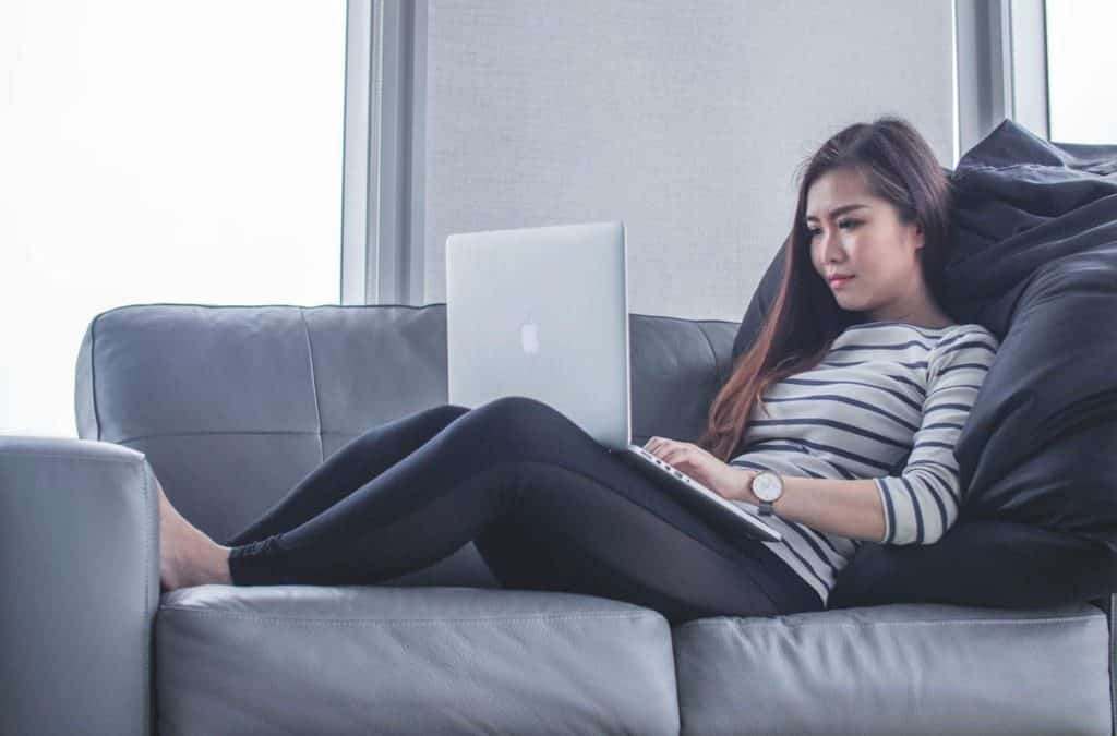 5 Ways to Make Virtual Therapy Sessions More Comfortable