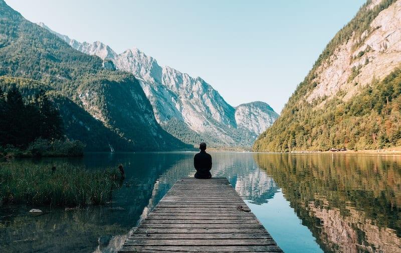 How to Stop Negative Self-Talk: Disrupting Negative Narratives