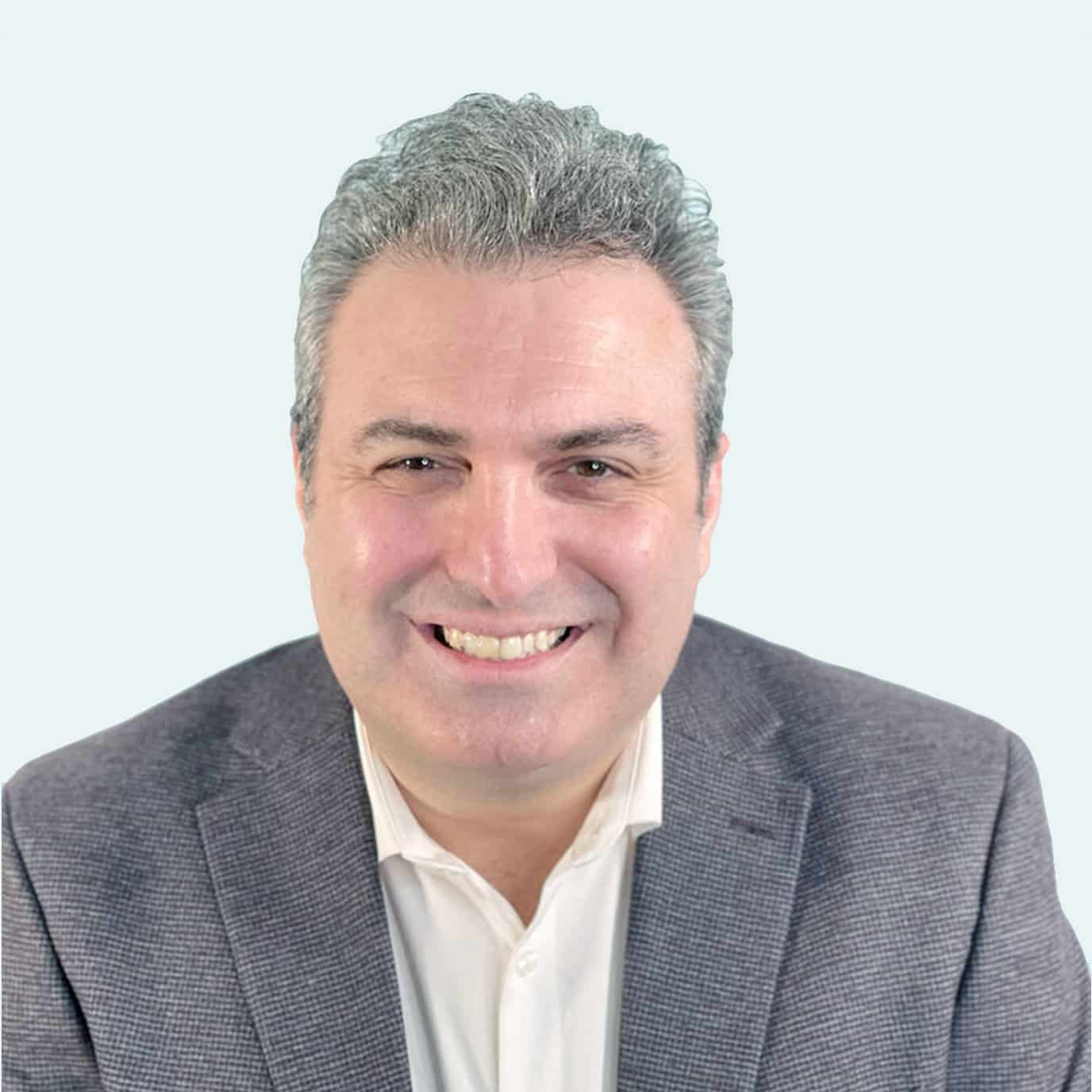 Dr. Gary Brucato, PhD psychologist in NYC at ClarityTherapyNYC
